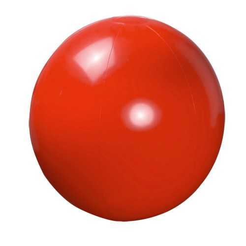 Ballon publicitaire magno Jeux de plage