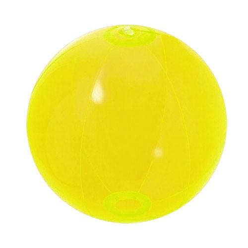 Jeux de plage Ballon publicitaire nemon