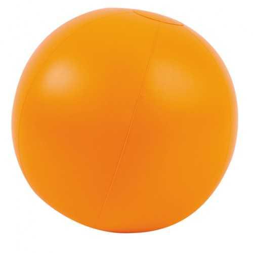 Ballon publicitaire portobello Jeux de plage