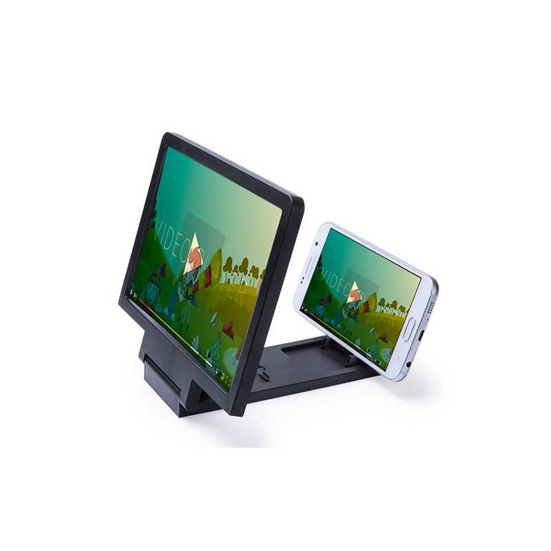 Agrandisseur écran publicitaire fray Accessoires smartphone