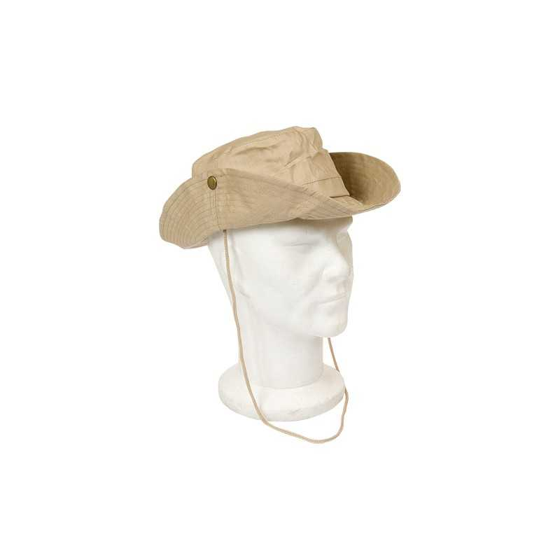Chapeau Coton publicitaire safari Chapeau publicitaire