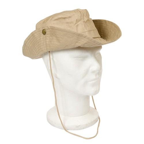 Bonnet publicitaire Bonnet publicitaire safari