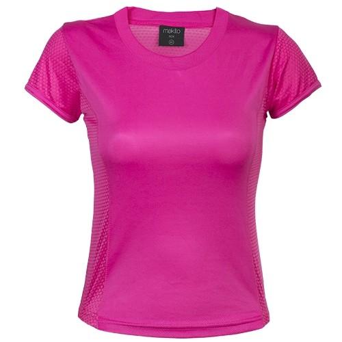 T-shirts publicitaires T-shirt femme publicitaire tecnic rox
