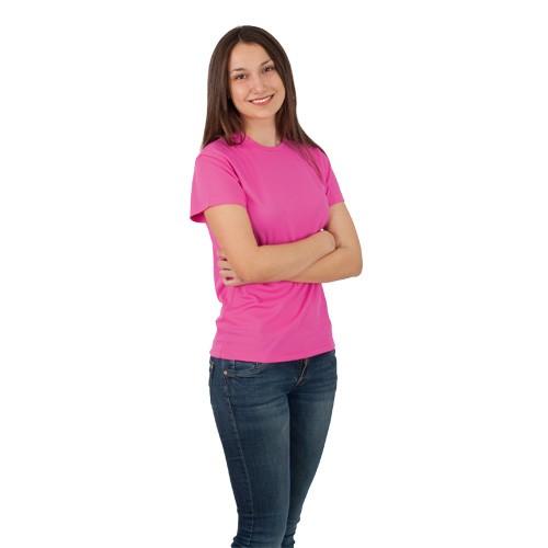 T-shirt femme publicitaire tecnic plus T-shirts publicitaires