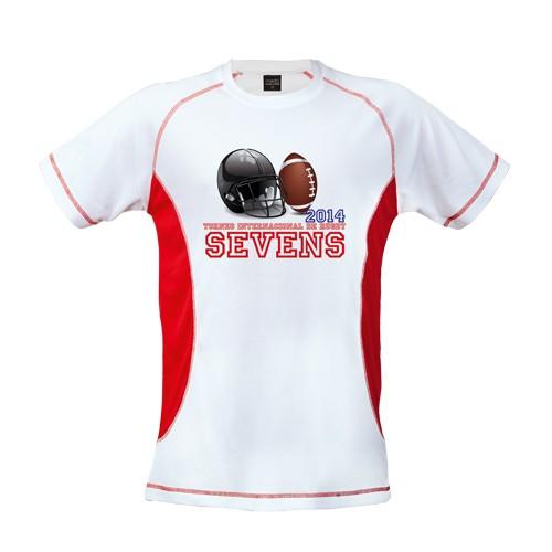 T-shirts publicitaires T-shirt publicitaire tecnic combi