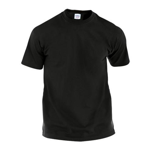 T-shirt adulte couleur publicitaire hecom T-shirts publicitaires