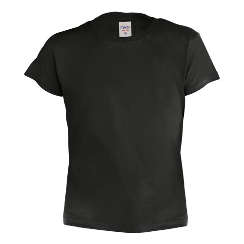 T-shirts publicitaires T-shirt enfant couleur publicitaire hecom